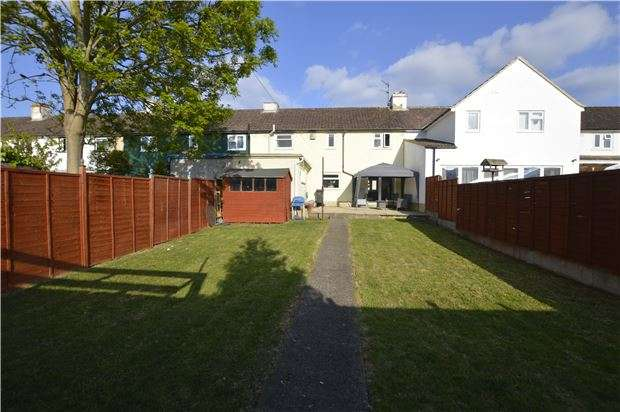3 Bedrooms Semi Detached House for sale in Severn Road, Stonehouse, Gloucestershire, GL10 2DJ
