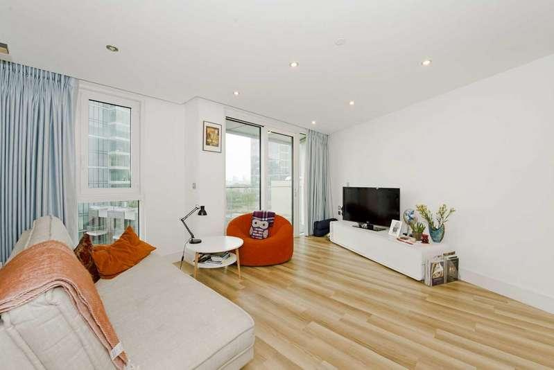 2 Bedrooms Flat for sale in Alie Street, E1