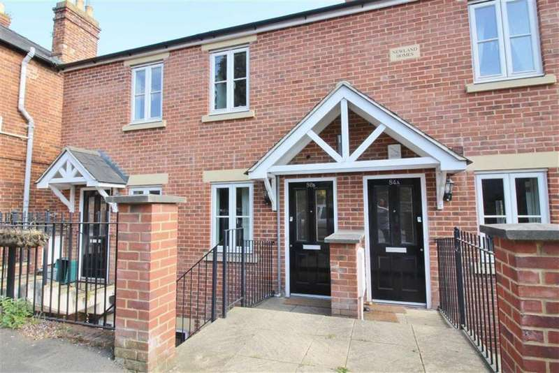 2 Bedrooms Flat for sale in Slad Road, Stroud, Gloucestershire