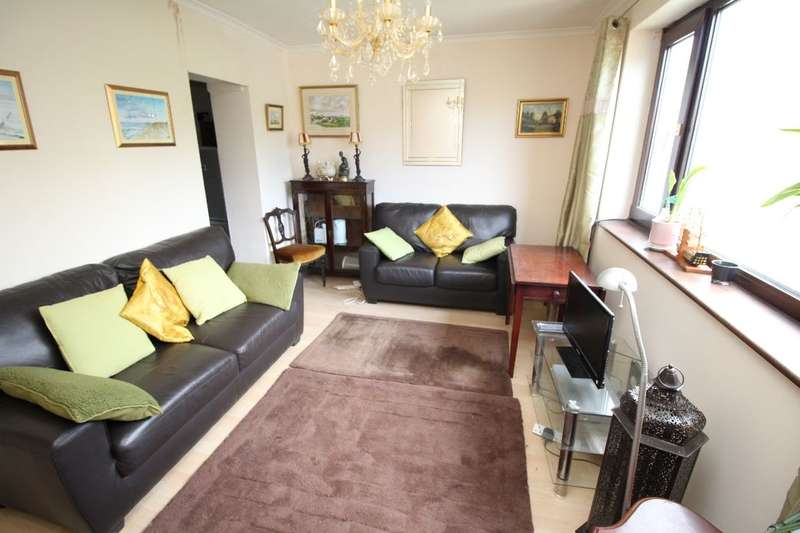 1 Bedroom Flat for sale in Granville Farm Mews Thanet Road, Ramsgate, CT11