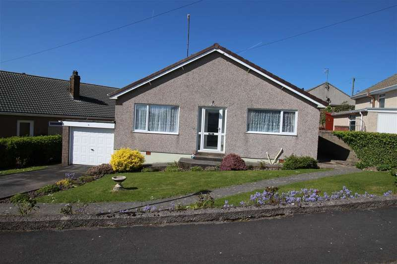 2 Bedrooms Bungalow for sale in Pannatt Hill, MILLOM