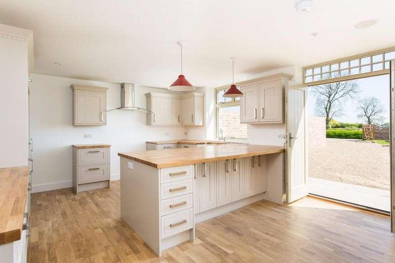 4 Bedrooms House for sale in Burlands Lane, Upper Poppleton, York