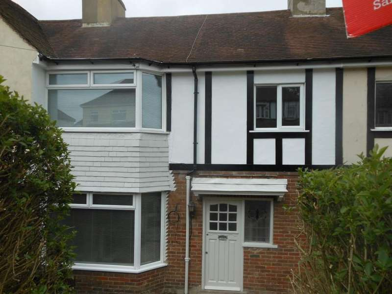 3 Bedrooms House for sale in Bevendean Crescent, Brighton