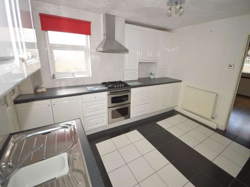 3 Bedrooms Property for sale in Delamere Way, Upholland, Skelmersdale, WN8