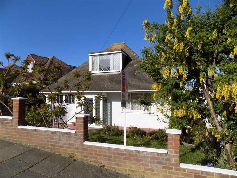 4 Bedrooms Detached House for sale in Chichester Drive East, Brighton