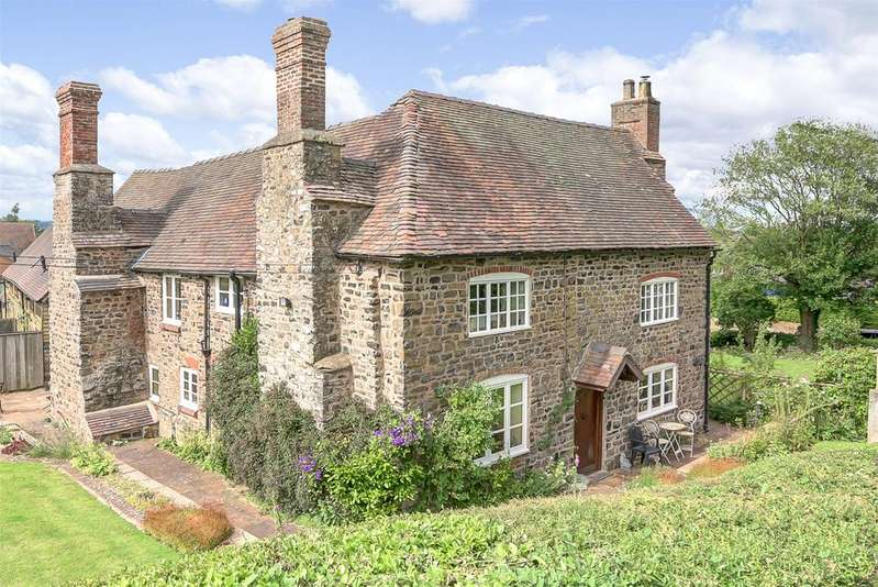 5 Bedrooms House for sale in Ditton Priors, Bridgnorth, Shropshire
