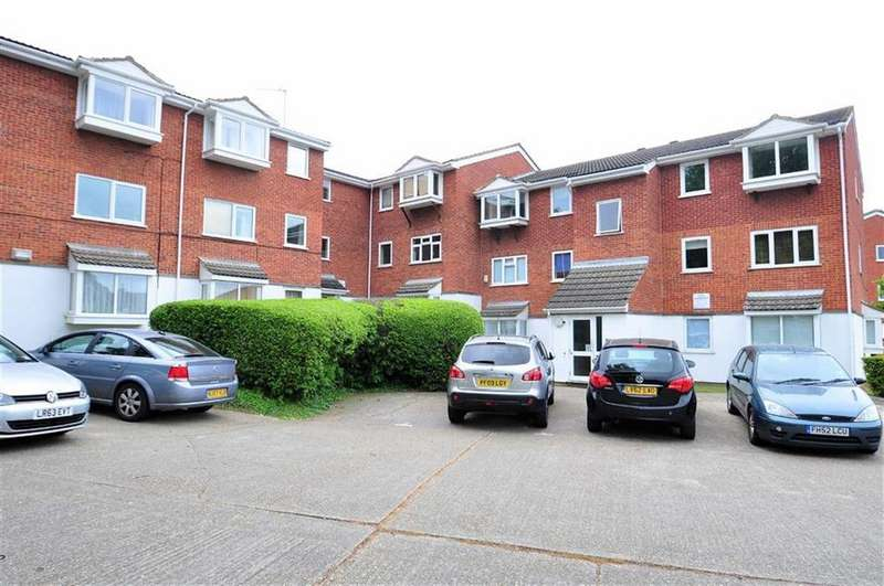 2 Bedrooms Flat for sale in Heathdene Drive, Upper Belvedere