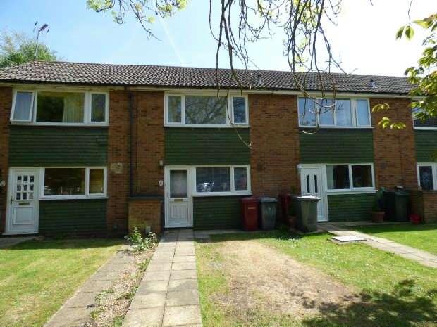 3 Bedrooms Terraced House for sale in Routh Lane, Tilehurst, Reading,