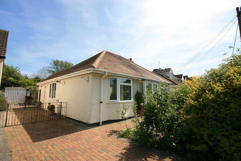3 Bedrooms Detached Bungalow for sale in Kidlington,Oxford