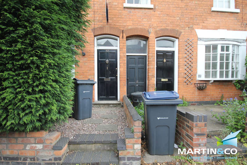 4 Bedrooms Terraced House for rent in Metchley Lane, Harborne