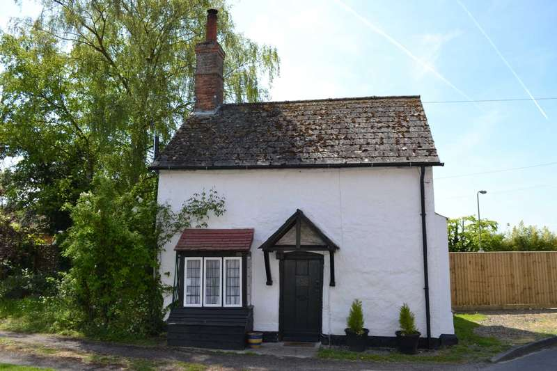 2 Bedrooms Detached House for sale in Greenwood Avenue, Chinnor