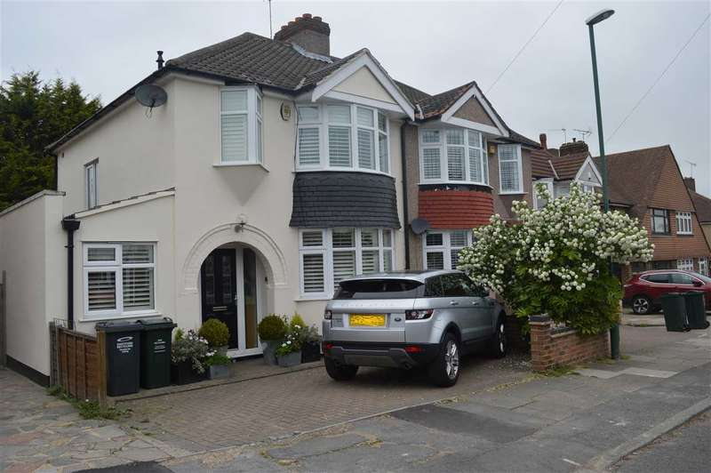 3 Bedrooms House for sale in North Road, Dartford