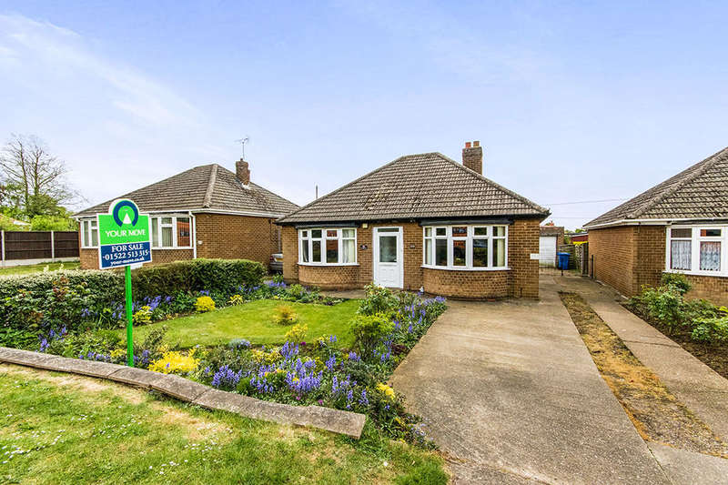 3 Bedrooms Detached Bungalow for sale in Waterford Lane, Cherry Willingham, Lincoln, LN3