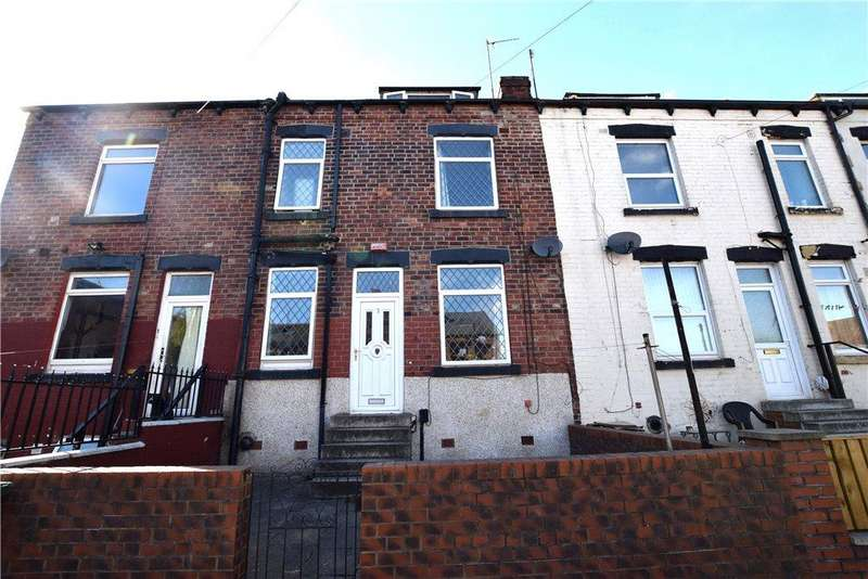 2 Bedrooms Terraced House for sale in Blackpool Grove, Leeds, West Yorkshire