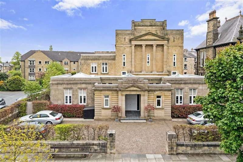 4 Bedrooms Apartment Flat for sale in Victoria Avenue, Harrogate, North Yorkshire