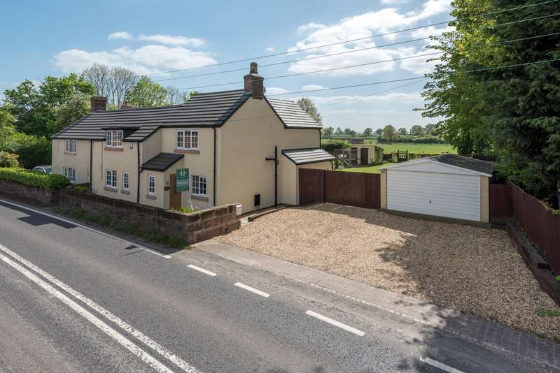 3 Bedrooms House for sale in 3 bedroom House Semi Detached in Duddon