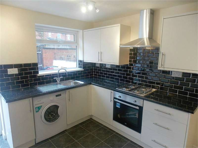 2 Bedrooms Terraced House for sale in Higher Darcy Street, The Haulgh, Bolton, Lancashire