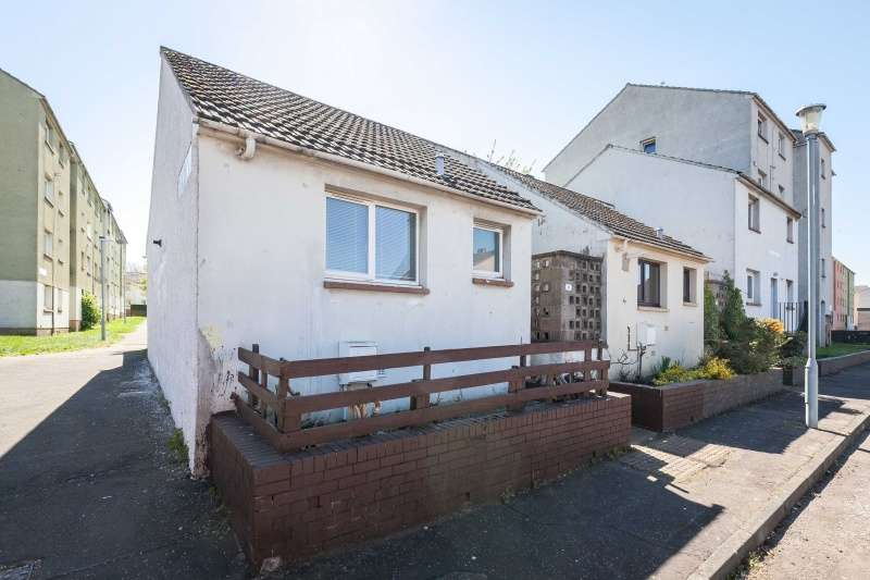 1 Bedroom Terraced House for sale in Murrayburn Park, Longstone, Edinburgh, EH14 2PD