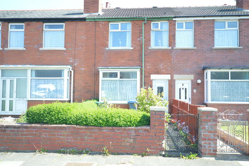 2 Bedrooms Terraced House for sale in Beardshaw Avenue, Marton