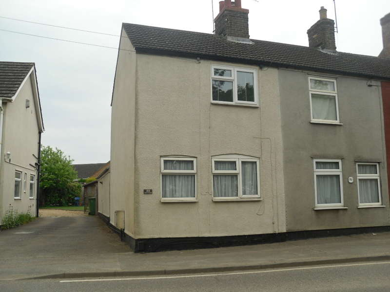 2 Bedrooms House for sale in East Delph, Whittlesey, PE7