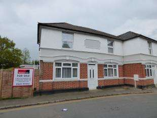 3 Bedrooms Terraced House for sale in Bower Lane, Maidstone, Kent