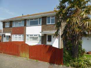 3 Bedrooms End Of Terrace House for sale in Grassmere, St. Marys Bay, Romney Marsh, Kent