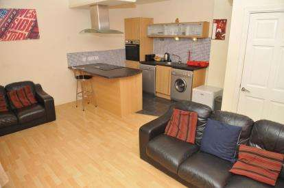 1 Bedroom Flat for sale in The Goldthread Works, Avenham Road, Preston, Lancashire