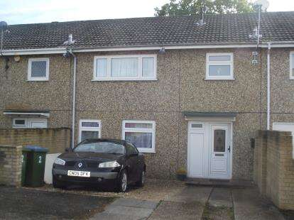 4 Bedrooms Terraced House for sale in Southampton, Hampshire