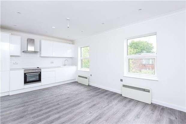 1 Bedroom Flat for sale in London Road, Thornton Heath, Surrey, CR7