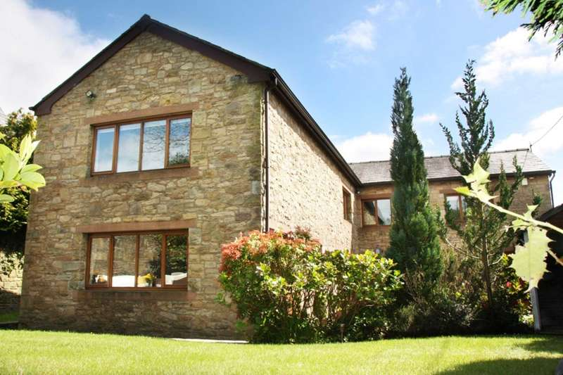 4 Bedrooms Barn Conversion Character Property for sale in Lower House Barn, Chapeltown Rd, Bromley Cross
