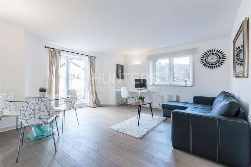 2 Bedrooms Apartment Flat for sale in Admiral Walk, London, W9 3TX