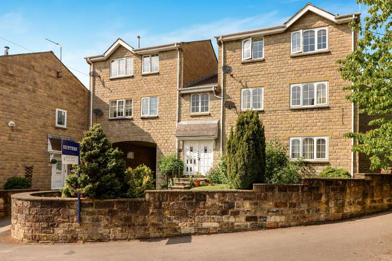 1 Bedroom Apartment Flat for sale in Borrowdale Croft, Yeadon, Leeds, LS19 7FN