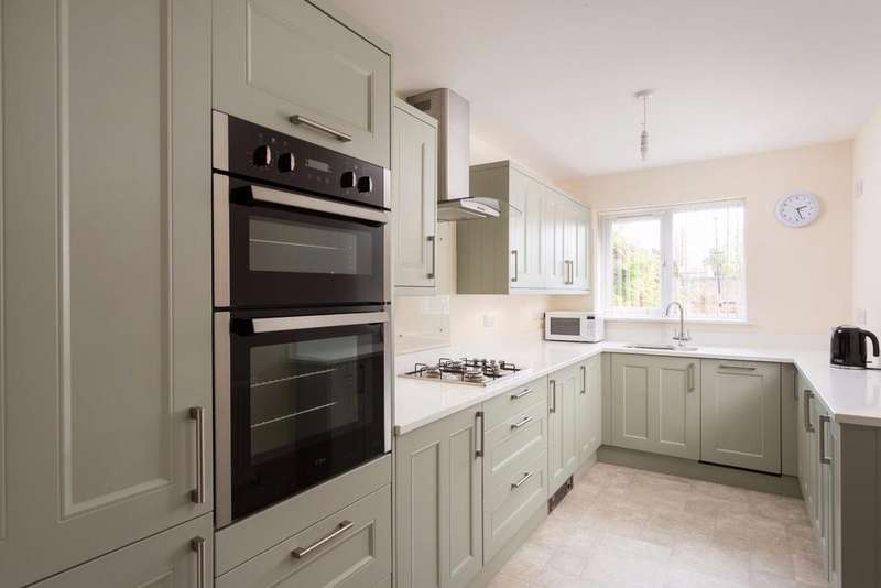2 Bedrooms House for sale in Moor Lane, Murton, York