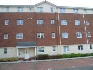 2 Bedrooms Apartment Flat for rent in Regency Apartments, killingworth, Newcastle Upon Tyne NE12