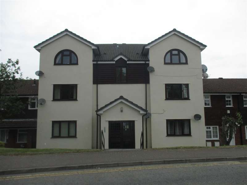 1 Bedroom Property for sale in Haxby Court, Felbridge Close, Cardiff