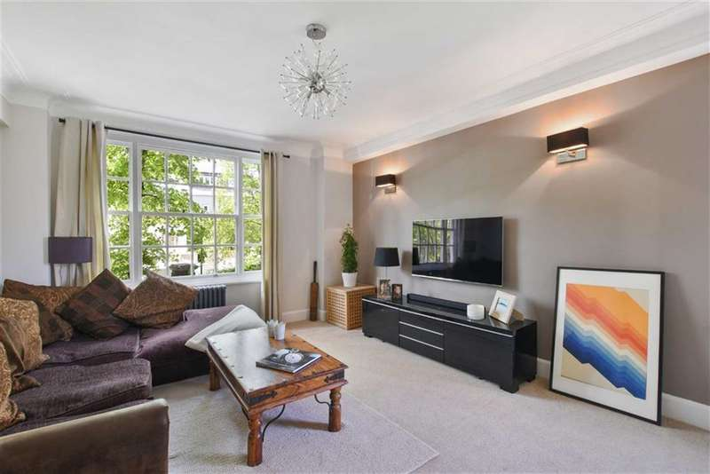 2 Bedrooms Property for sale in Eton College Road, London, London, NW3