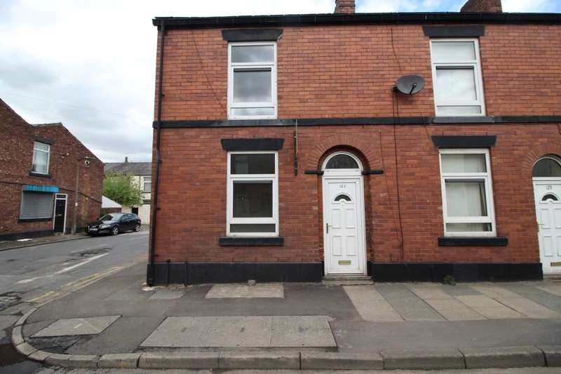 3 Bedrooms Property for sale in Cross Lane, Radcliffe, Manchester, M26