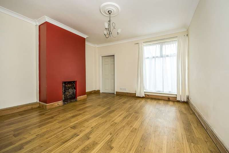 3 Bedrooms Property for sale in St. Helens Road, Prescot, L34