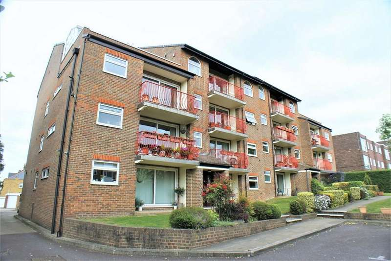 3 Bedrooms Flat for sale in 8 Court Downs Road, Beckenham
