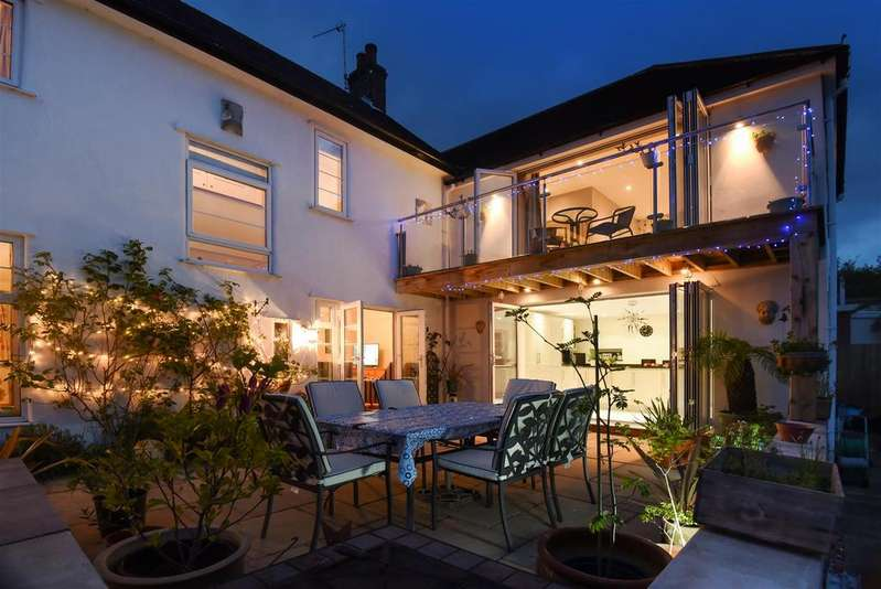 5 Bedrooms Detached House for sale in Carey Close, North Oxford