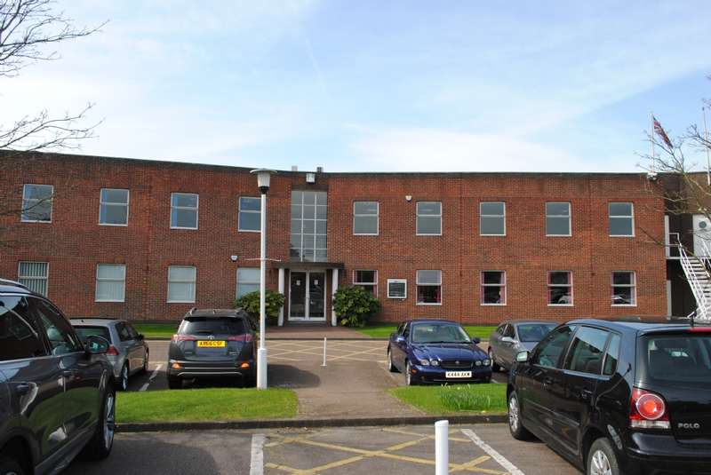 Commercial Property for rent in Orwell House, Ferry Lane