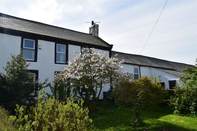4 Bedrooms Barn Conversion Character Property for sale in Ellenbank Farm, Birkby, Maryport