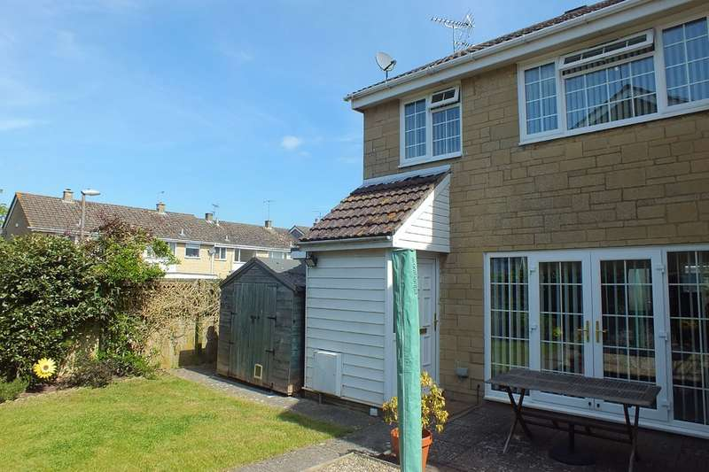 3 Bedrooms End Of Terrace House for sale in Cirencester