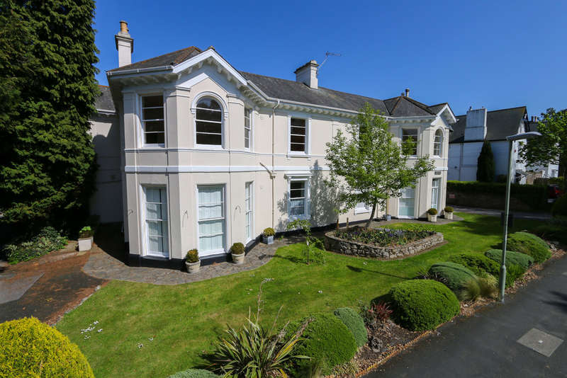 30 Bedrooms Detached House for sale in Forde Park, Newton Abbot