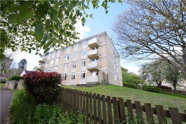 2 Bedrooms Flat for sale in Ascension House, Moorfields Road, BATH, Somerset, BA2 2HX
