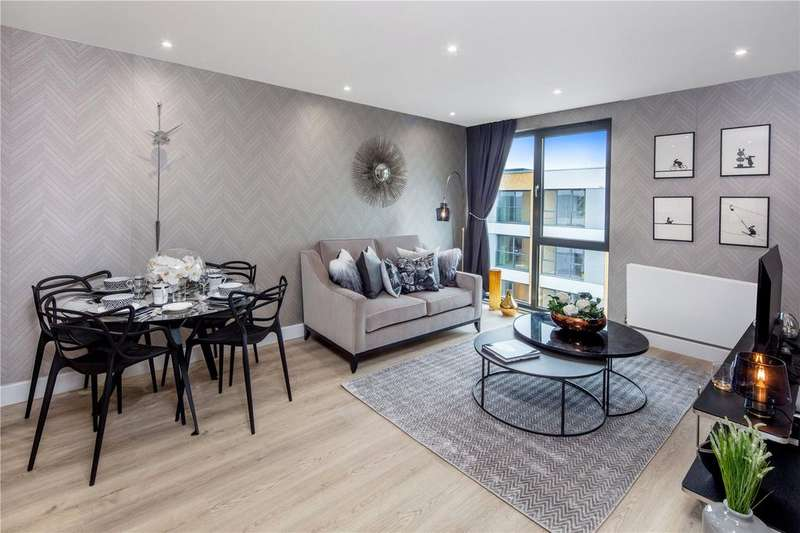 2 Bedrooms Flat for sale in N10 Prime Place, London Road, Sevenoaks, TN13