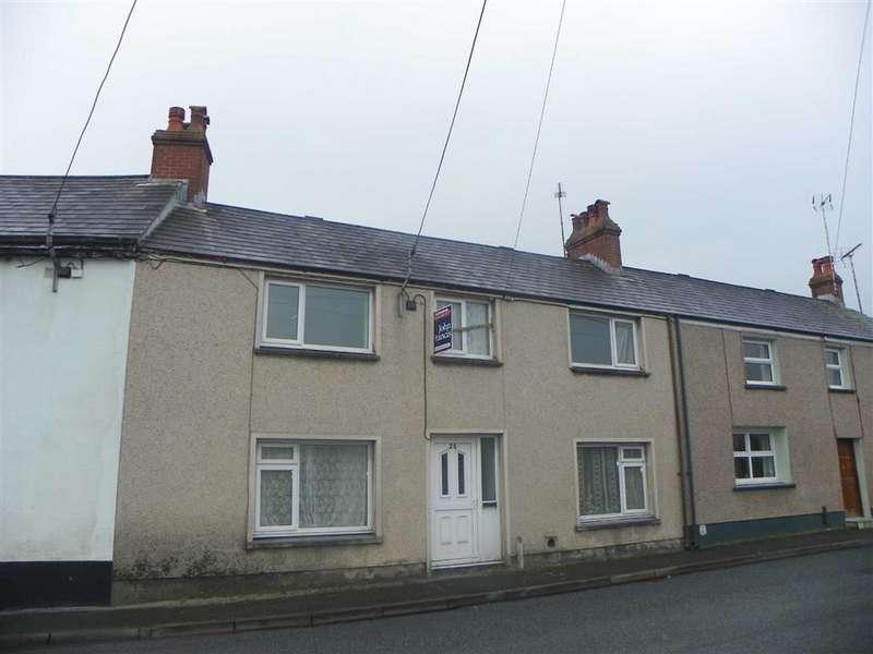 4 Bedrooms Property for sale in Monkton, Pembroke