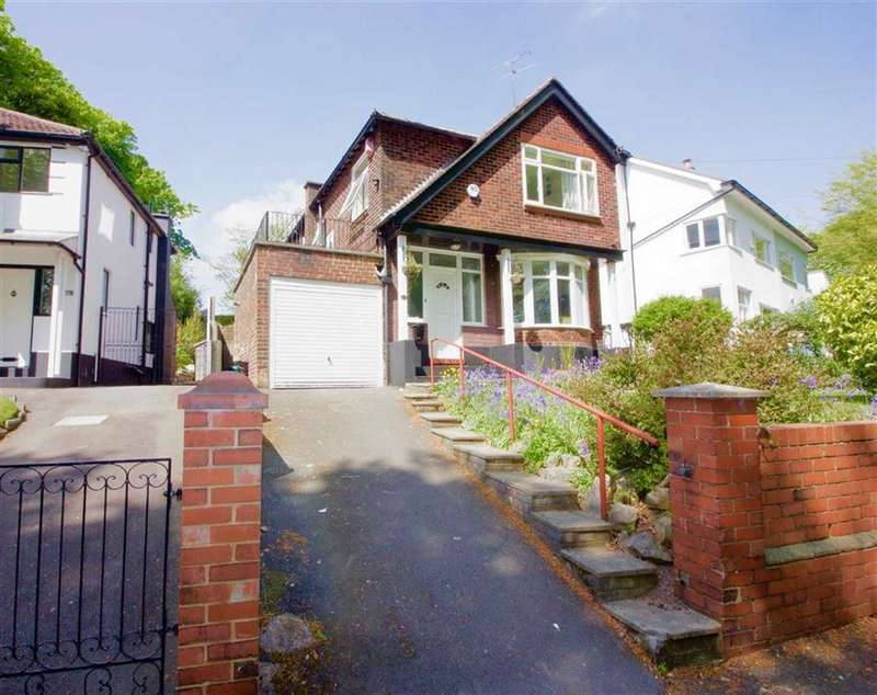 4 Bedrooms Property for sale in Vine Street, Salford