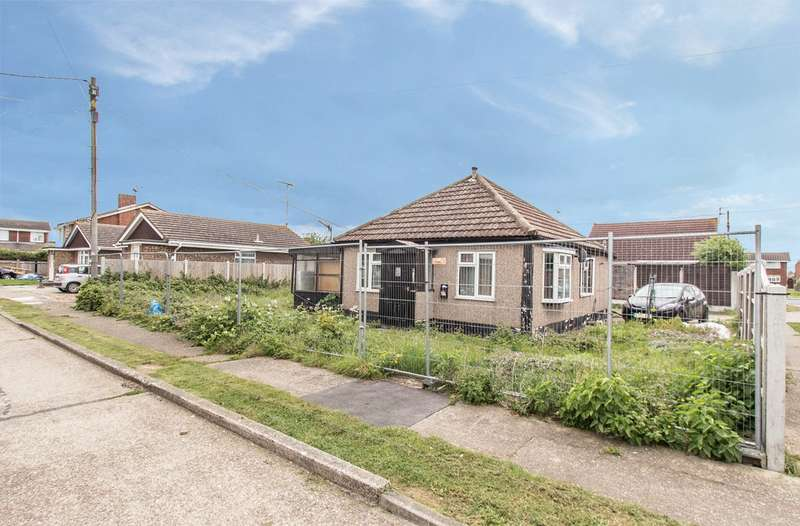 2 Bedrooms Land Commercial for sale in Roggel Road, Canvey Island, SS8