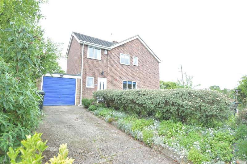 4 Bedrooms Link Detached House for sale in Mount Hill, Halstead CO9